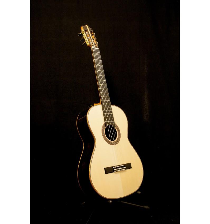 Martinez Munich S Custom Shop - Guitarra Clásica