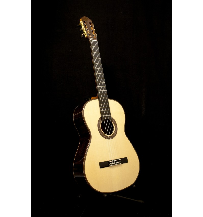 Martinez Hauser Custom Shop - Guitarra Clásica