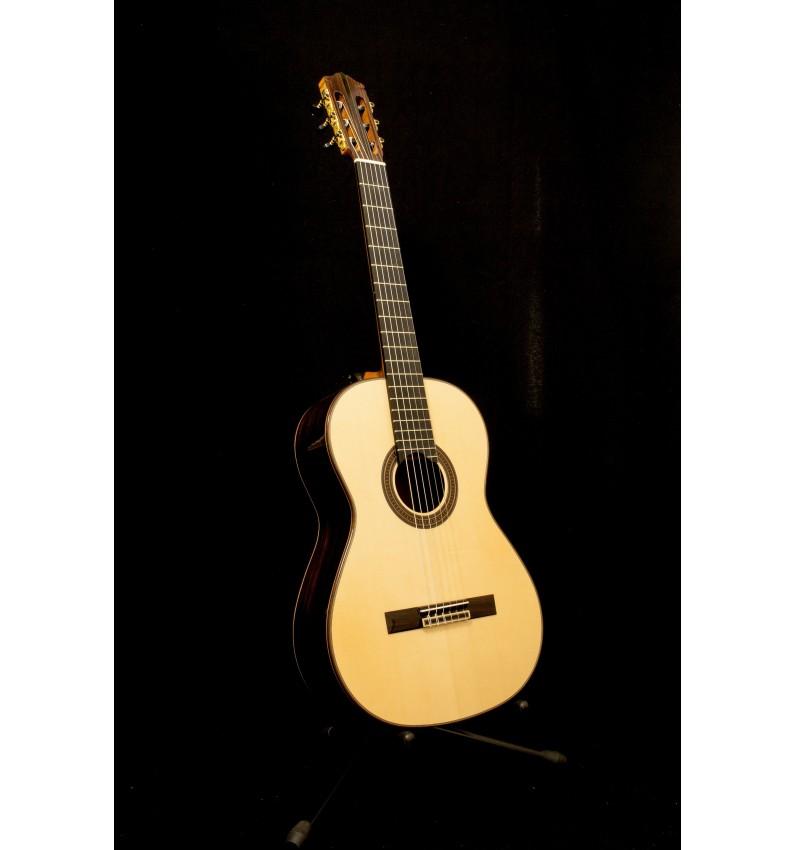 Martinez MCG-128S Classical Guitar