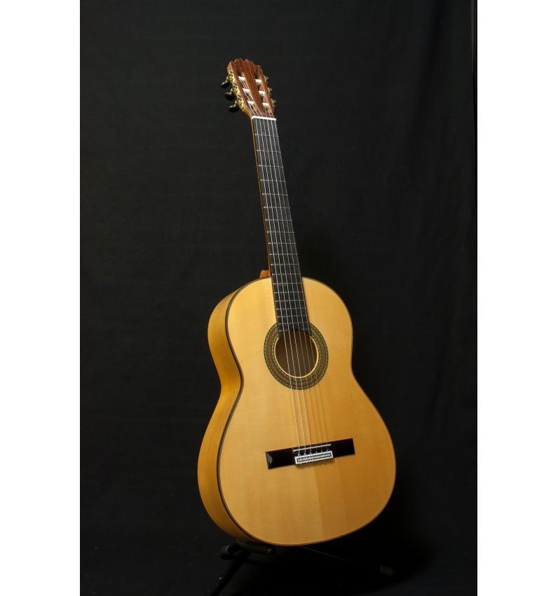 Antonio de Toledo Y-8 - Guitarra flamenca