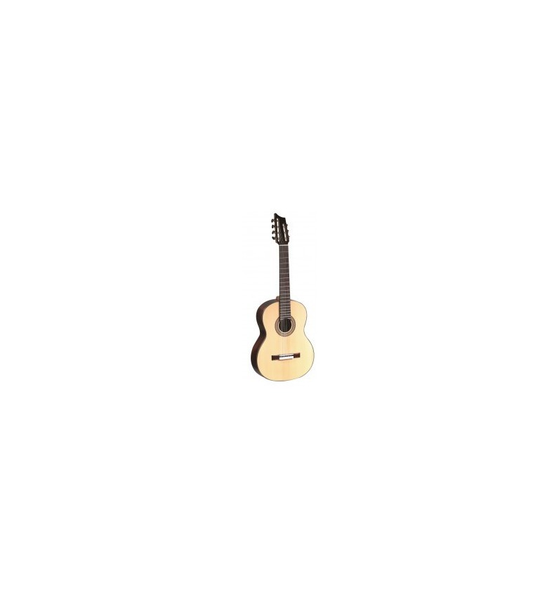 Guitarra Martínez de 7 cuerdas