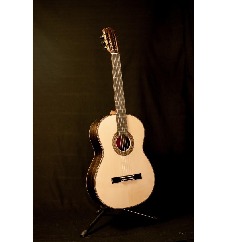 Martinez MCG-98C - Guitarra clásica