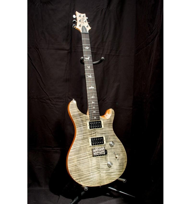 Guitarra Eléctrica PRS SE Custom 24 Trampas Green