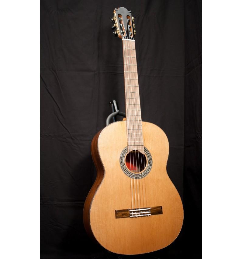 "Guitarra Martínez España 6 ""Tossa"""