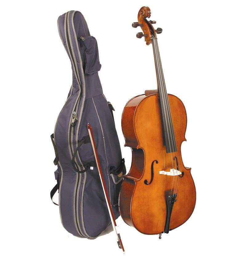 VIOLONCHELO STENTOR STUDENT I - 4/4