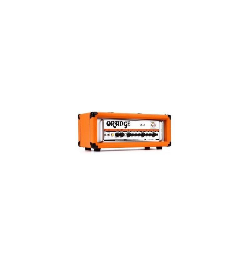 Orange Crush CR120H - cabezal
