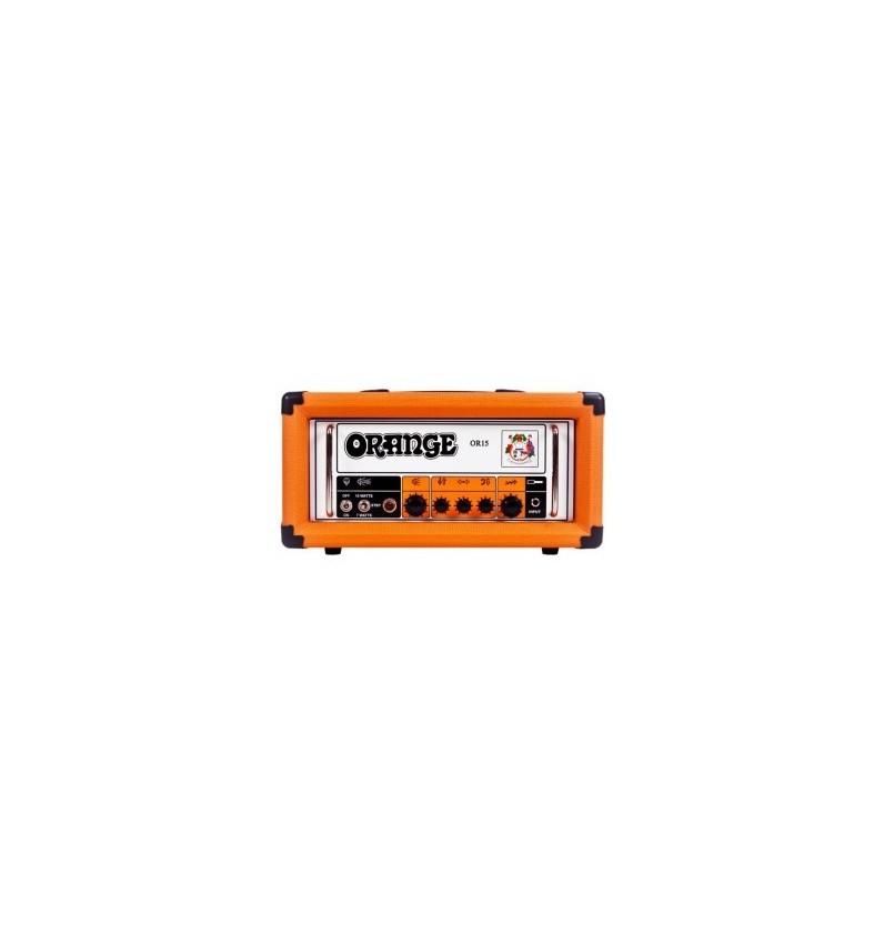 Orange OR15H - cabezal