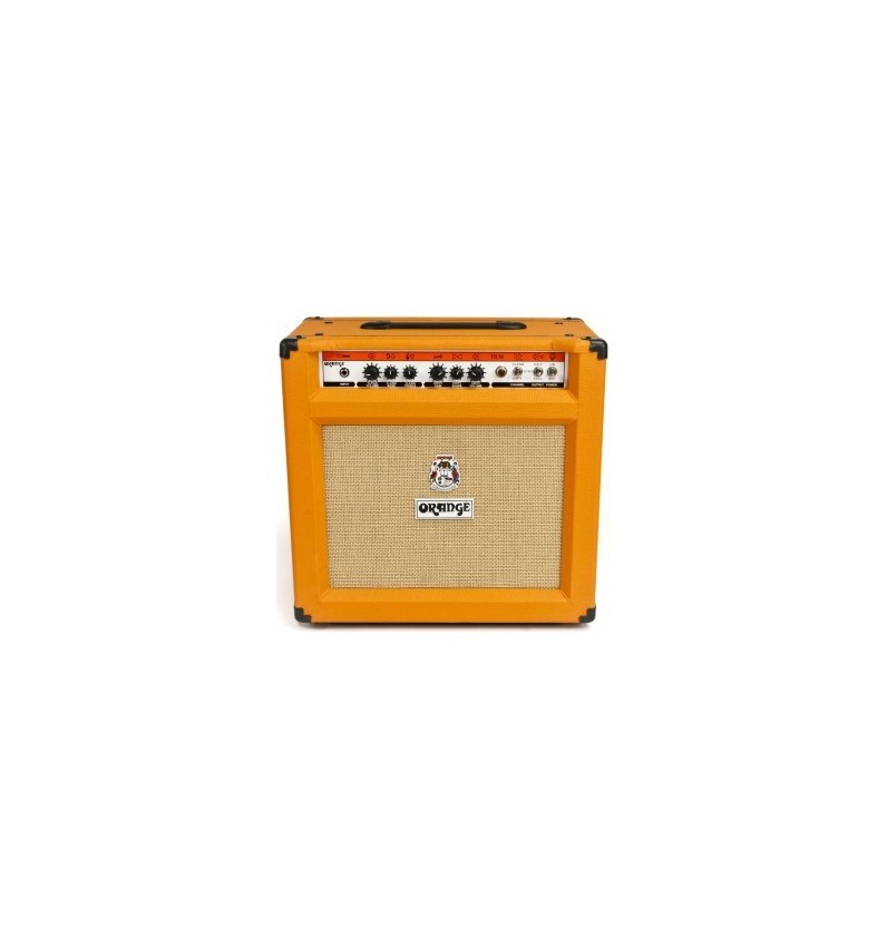 OrangeTH30C - combo