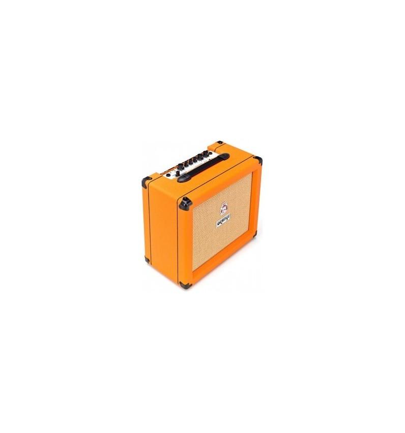 Orange Crush 35RT - combo