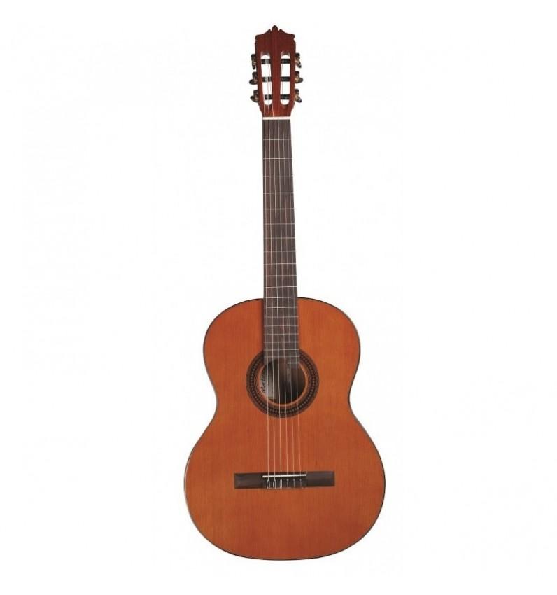 Martinez MCG-48C SEN Guitarra Clasica Tamaño Señorita tiro 62.5cm