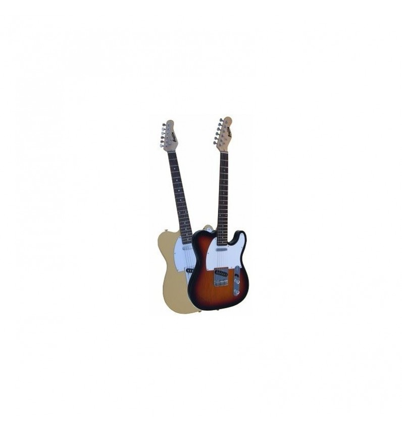 Guitarra Electrica Telelecaster Mostaza