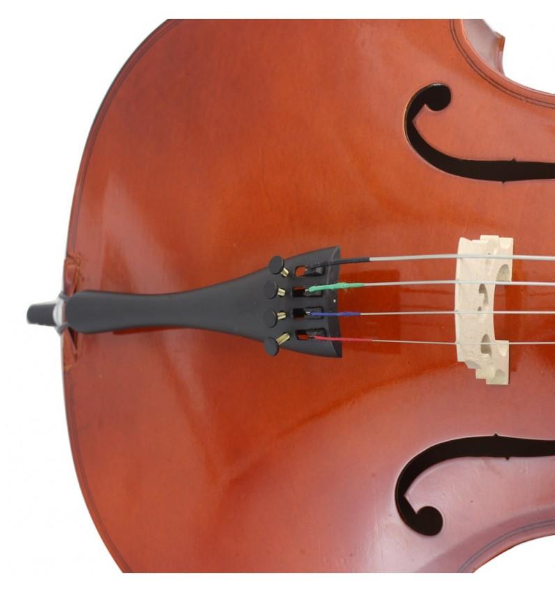 Puesta a punto violoncello