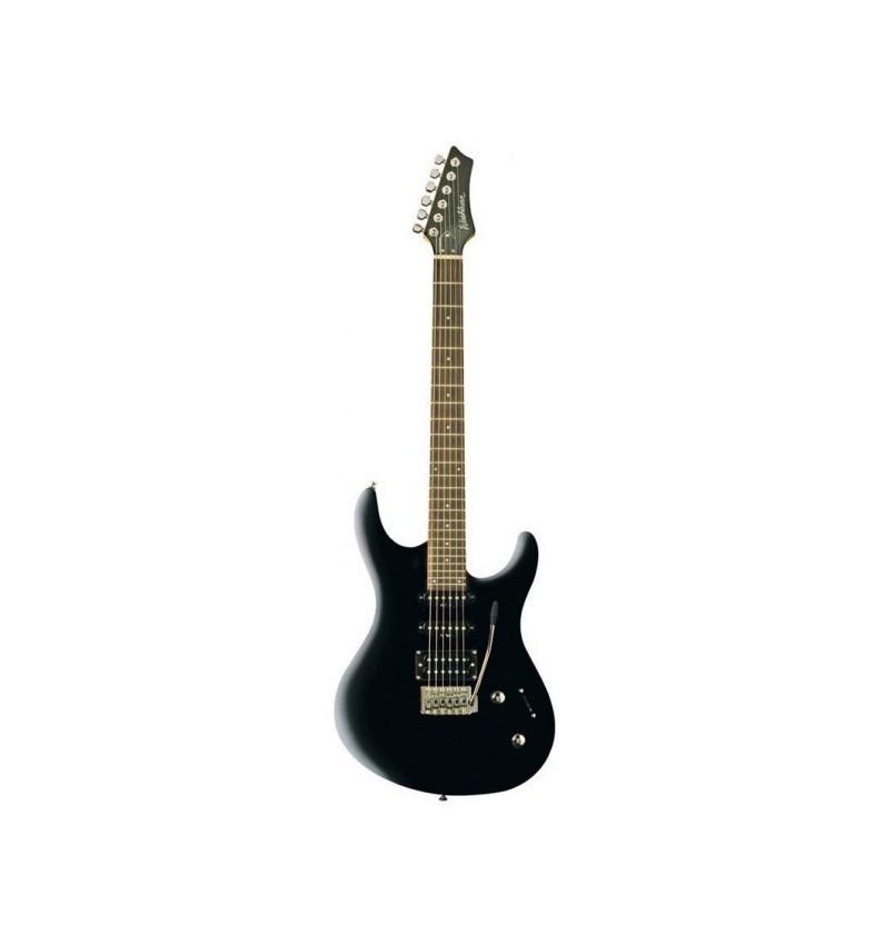 Guitarra eléctrica WASHBURN RX-10 MB Stratocaster